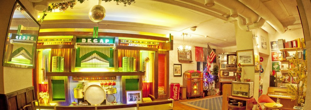 The Mechanical Music Museum - ...